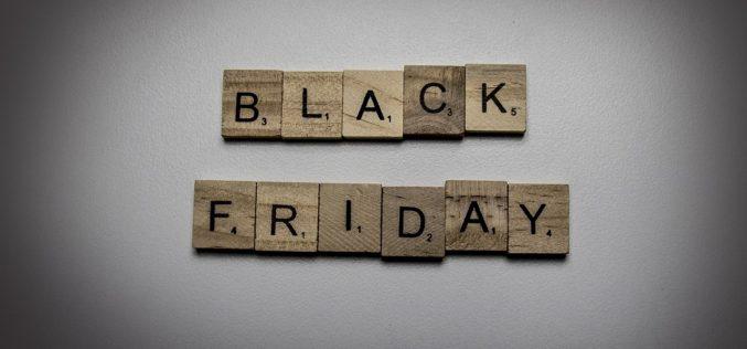Black Friday, Cyber Monday… días negros para la sostenibilidad