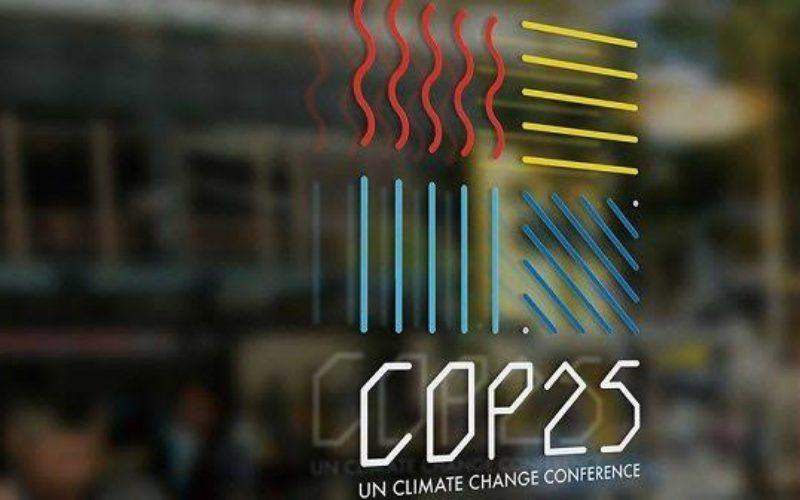 ¿Cuál será el rol de México en la COP 25?