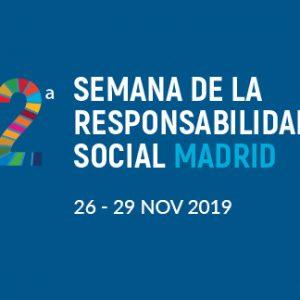 2ª Semana de la Responsabilidad Social en Madrid @ MEDIALAB-PRADO MADRID