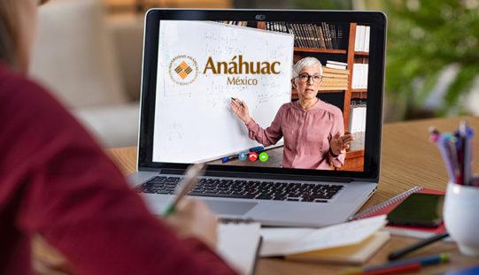 Medidas de Universidad Anáhuac ante el COVID-19