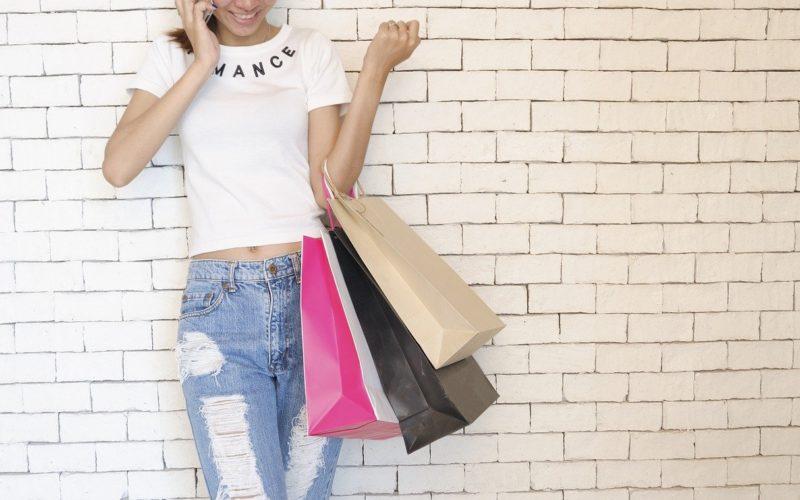 C&A elimina las bolsas de plástico de un solo uso