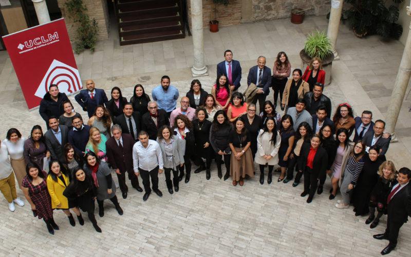 Responsabilidad Social y Derechos Humanos: Concluyen en Toledo nuevas ediciones de los posgrados organizados por la Fundación General UCLM