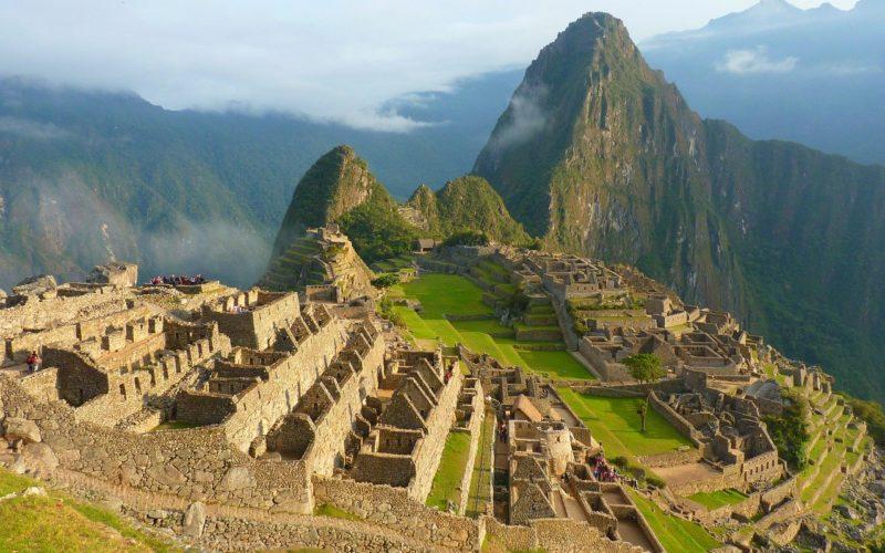Perú reunirá a empresarios en busca de soluciones socioambientales