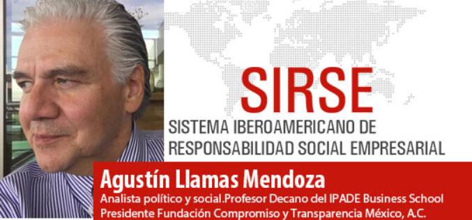 Cadenas de valor social: La participación política comienza con la responsabilidad social…