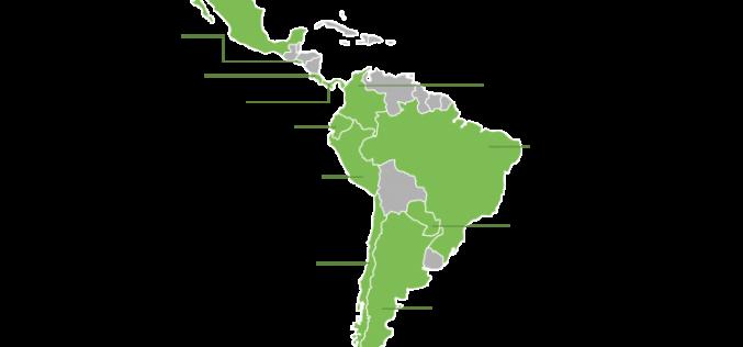 El Mapa de avances de América Latina y el Caribe en Finanzas Sostenibles