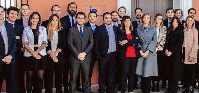 Un español gana competición mundial sobre Responsabilidad Social Corporativa