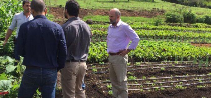 El ministro de ambiente de Costa Rica será el CEO del Fondo para el Medio Ambiente Mundial