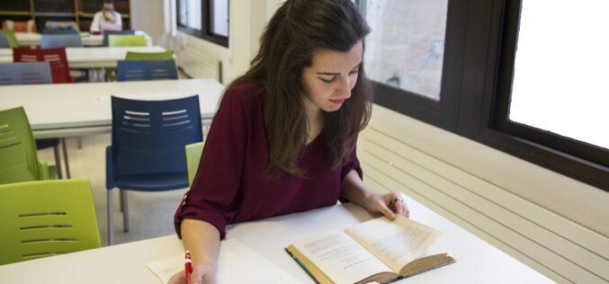 La Universidad de Zaragoza y Banco Santander ayudarán a estudiantes internacionales ante la crisis de la covid-19