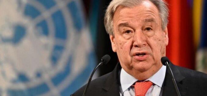 ONU advierte de posible crisis alimentaria en el mundo por el coronavirus