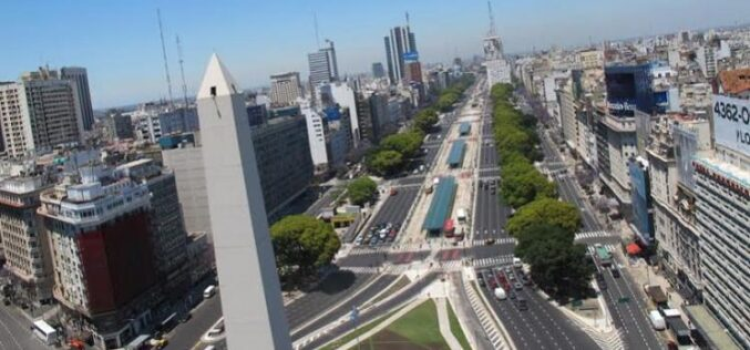 La Ciudad de Buenos Aires creó el Consejo Consultivo de Ambiente y Desarrollo Sostenible