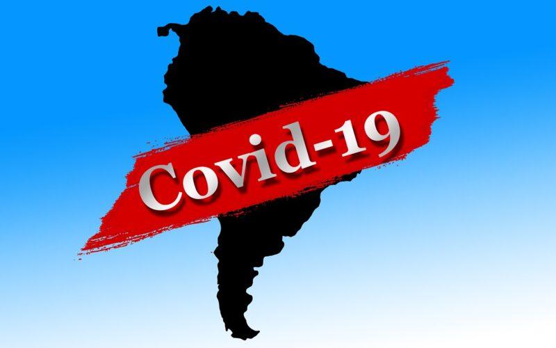 Latinoamérica frente a la pandemia