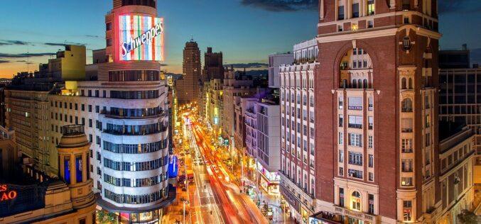 Madrid Nuevo Norte apuesta por el urbanismo sostenible