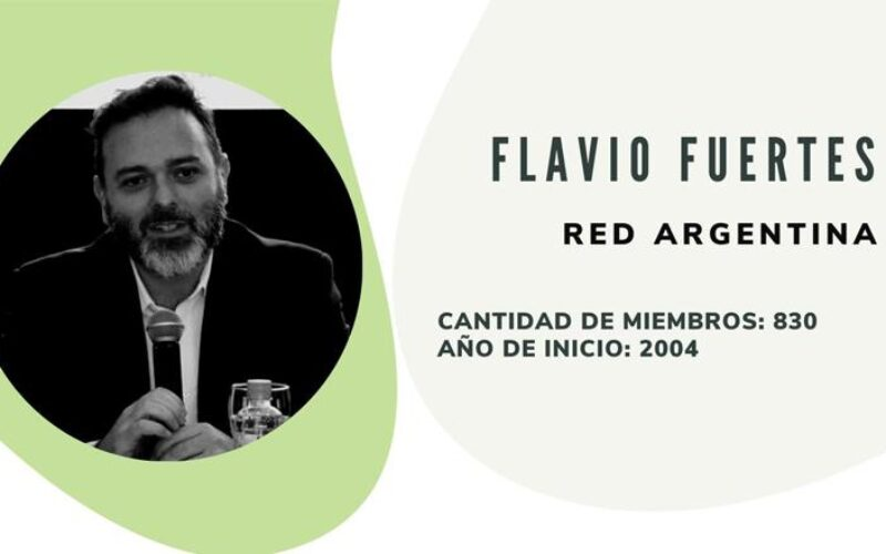 Entrevista a la Red Argentina del Pacto Global por el aniversario de la iniciativa
