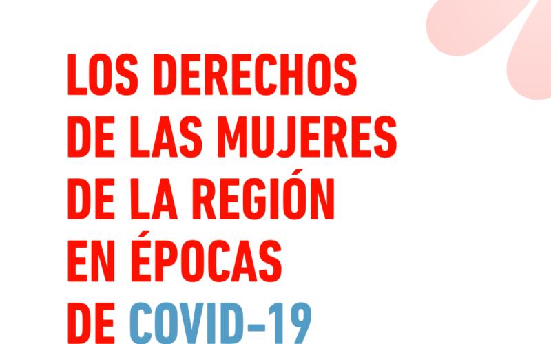 ¿Cómo está afectando el COVID-19 a las mujeres en América Latina?