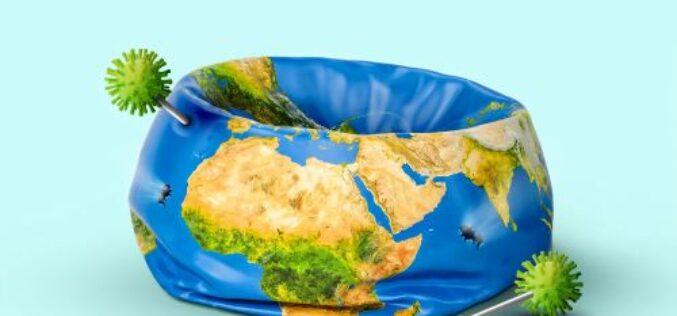 Reducir el impacto medioambiental, el reto post COVID