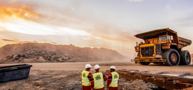 RSE minera con el cuidado de los recursos hídricos