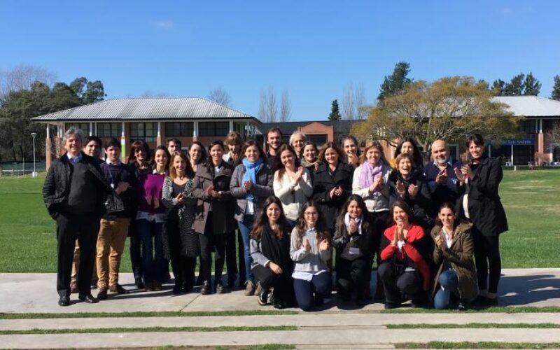 Se viene la edición 2020 del Programa de Capacitación Ejecutiva en sustentabilidad de la Universidad de San Andrés