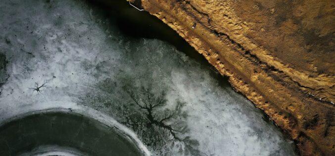 El calentamiento del permafrost, inunda de carbono la atmósfera