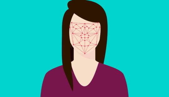 Bachelet plantea que las tecnologías de reconocimiento facial no deben vulnerar los DDHH