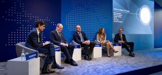 """Foro Económico Mundial: """"América Latina en pandemia deberá revisar sus proyectos turísticos para hacerlos más sostenibles"""""""
