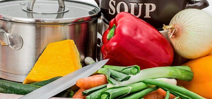 La industria del consumo puede impulsar una alimentación más saludable