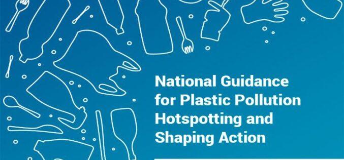 Metodología para abordar estrategias que mejoren la circularidad en la cadena de valor del plástico