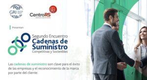 2° Encuentro de Cadenas de Suministro Competitivas y Sostenibles