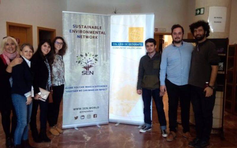 Nace en Alicante SEN, la primera plataforma global por la sostenibilidad