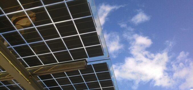 Histórico: en 2021 entrará récord de energía al sistema impulsado por renovables