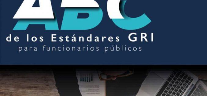 El ABC de los Estándares GRI para funcionarios públicos