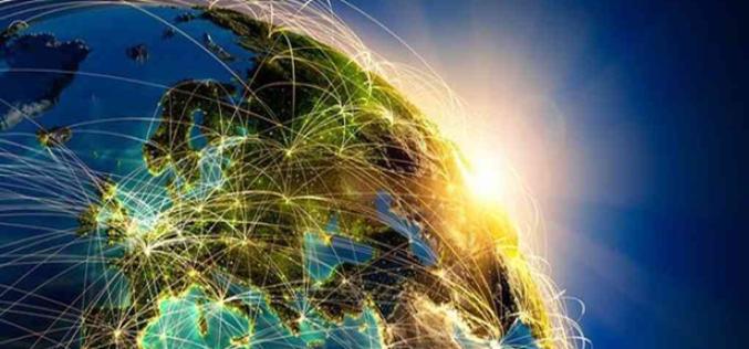 Un nuevo modelo matemático explica la red de correlación del clima de la Tierra a nivel global