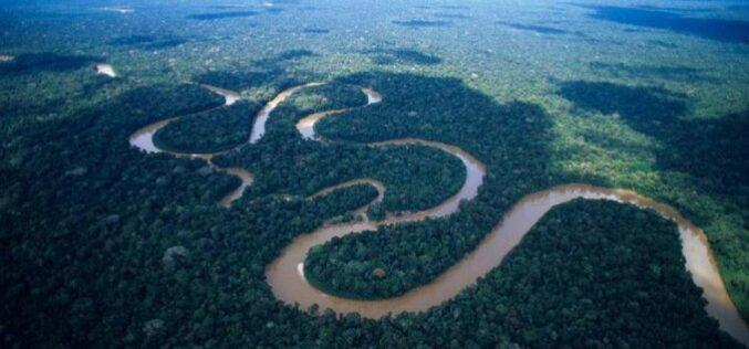 El Fondo Verde para el Clima aprueba ayuda para combatir la deforestación en la Amazonía colombiana