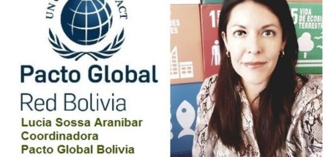 Trabajemos por el empoderamiento de las mujeres y niñas bolivianas