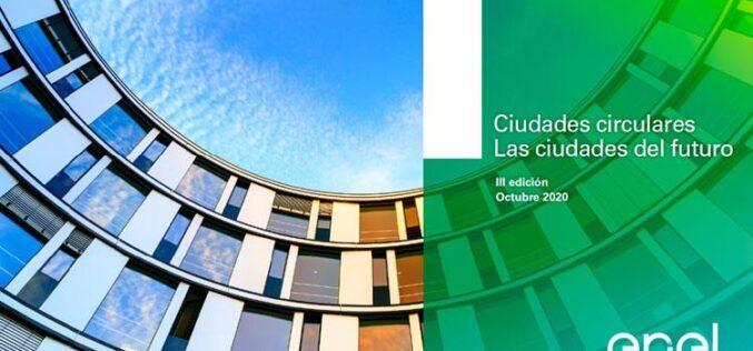 Enel publica estudio sobre ciudades circulares