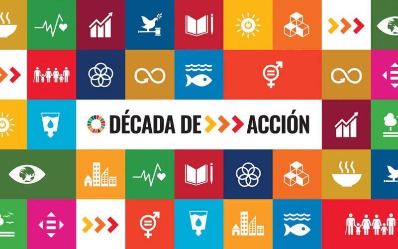 Tres claves para acelerar el ritmo en la Década de Acción en ODS