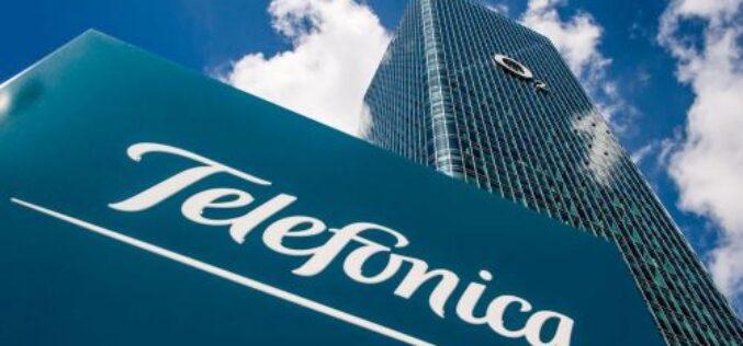 Telefónica es reconocida como una de las empresas más diversas e inclusivas del mundo