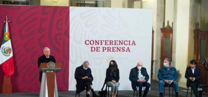Lanzan guía ética para la transformación de México
