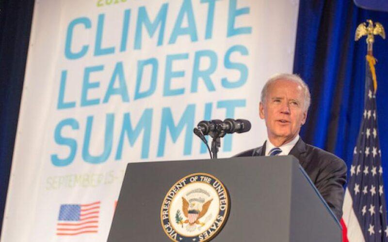 El impacto del triunfo de Joe Biden en la agenda del desarrollo sostenible