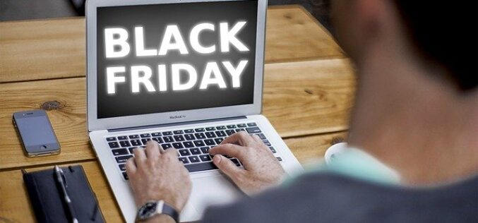 """Sostenibilidad, la cara oculta del """"Black Friday"""""""