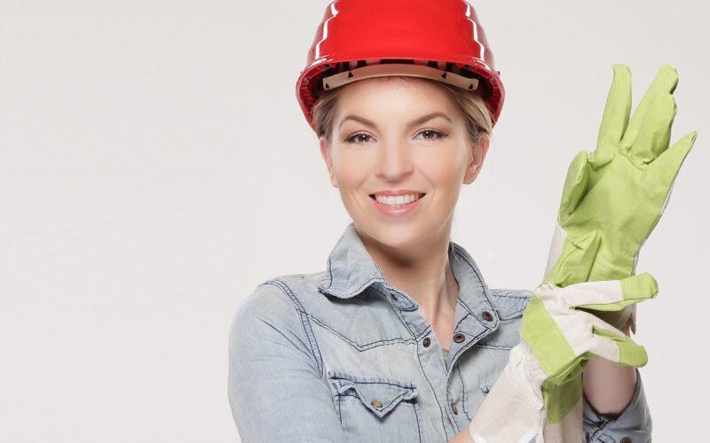 """""""Cimientos de Igualdad"""" : una iniciativa para fomentar la igualdad de género en la construcción"""