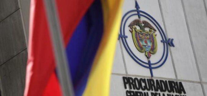La OIT apoya el fortalecimiento de la vigilancia estatal en el cumplimiento de los derechos humanos y empresas en Colombia