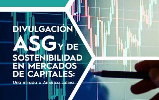 Informes ASG LATAM: ¿Cuántos emisores en Latinoamérica divulgan ASG (criterios ambientales, sociales y de gobernanza) y resultados de sostenibilidad?