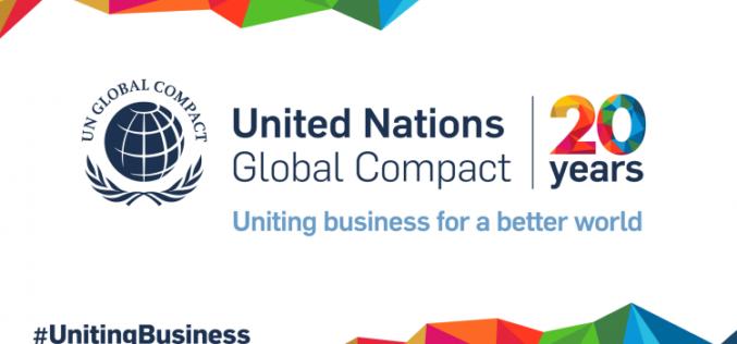 El Pacto Global presentó su nueva estrategia