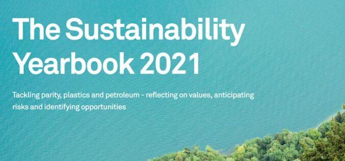 63 empresas de América Latina son incluidas en el Sustainability Yearbook 2021