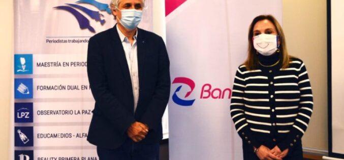 """Banco FIE presenta su """"Guía de comunicación institucional con enfoque de género"""""""