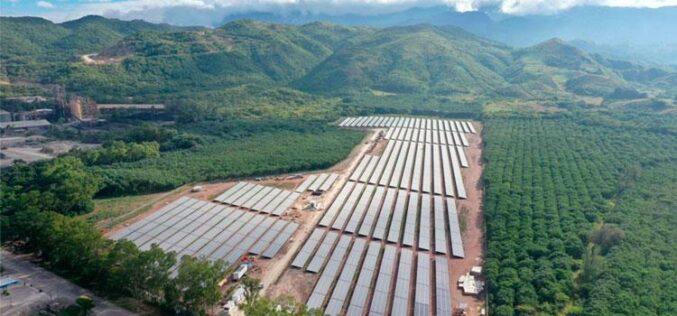 Primera financiación sostenible en Colombia vinculada a una calificación ESG