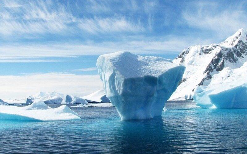 ¿A dónde va a parar el deshielo del Ártico?