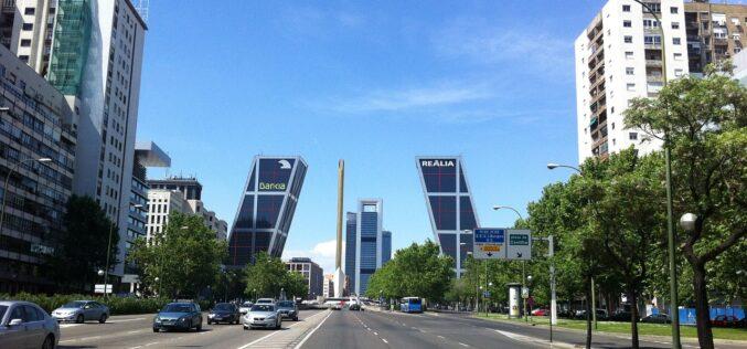 Un marco estratégico RSC para Madrid