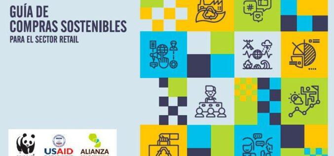 Guía de Compras Sostenibles para el sector Retail