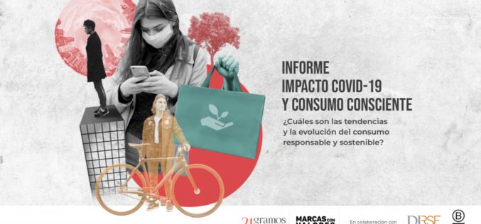 España: ¿Cómo Ha Cambiado La Covid-19 La Relación Del Ciudadano Con Las Empresas?